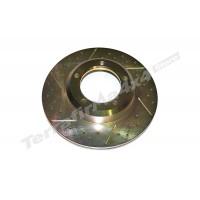 Disc frana fata ventilat Terrafirma LR Defender Discovery 1 RR Classic LR017952CDG