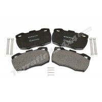 Placute frana fata Mintex LR Defender model cu discuri ventilate SFP000260