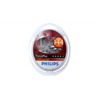 Set 2 becuri H4 12342 VP Phillips universal GL1002