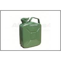 Canistra 5 litri verde GE005