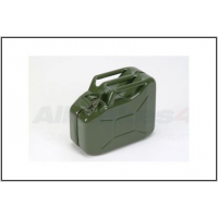 Canistra 10 litri verde GJC10