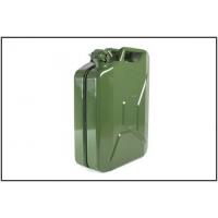 Canistra 20 litri verde GE020G