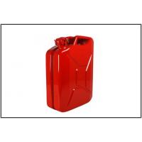 Canistra 20 litri rosu GJC20R
