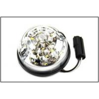 Lampa LED semnal fata alb LR Defender de la 2007 LR047798LEDCL