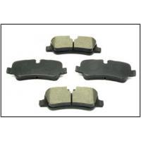 Placute frana ceramice spate LR Discovery 4 cu suspensie pneumatica LR055455TF
