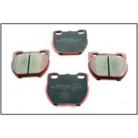 Placute frana spate LR Defender tip 110 lung pana la 2002 SFP000280TF