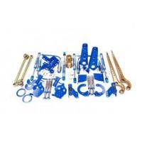 Kit suspensie complet 11 inch Mega Sport Terrafirma LR Defender tip lung 110 TF248