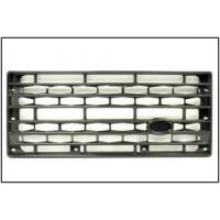 Grila radiator tip fagure culoare negru LR Defender TF282