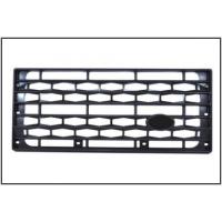 Grila radiator tip fagure culoare negru mat LR Defender TF283
