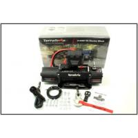 Troliu 12000lbs Terrafirma sufa sintetica telecomanda cablu si wireless TF3301