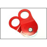 Scripete cablu troliu culoare rosu Terrafirma universal TF3305