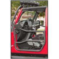 Usi din teava tubulara set fata Jeep Wrangler JK TF4040
