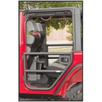 Usi din teava tubulara set spate Jeep Wrangler JK TF4041