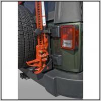 Kit suport cric hi-lift pe hayon Rugged Ridge Jeep Wrangler TF4068