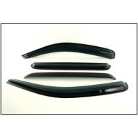 Deflectoare geamuri set 4 usi Nissan Navara 2004-2015 TF6061