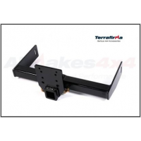 1tf tf873 defender rear 2in receiver hitch 90/110/130 upto 1998