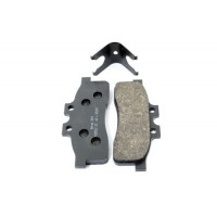 TFDBHBK PADS replacement brake pads for our defender disc brake hand brake conversion kit