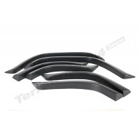 Overfender set LR Discovery 1 si RR Classic (5 usi) TF114