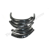 Set overfender Land Rover Discovery 2 TF115