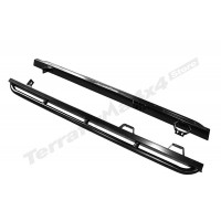 Rock Slider set LR Defender 110 TF810