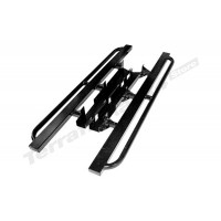 Rock Slider set Range Rover P38 TF816
