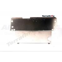 Scut rezervor combustibil aluminiu Defender 90 TF850