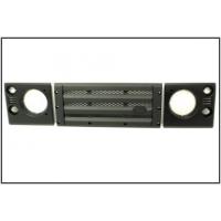 Grila radiator si ornamente faruri kit Terrafirma LR Defender TF270